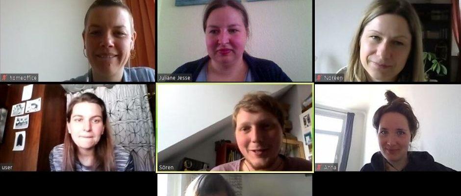 Weltwechsel virtuell kennenlernen